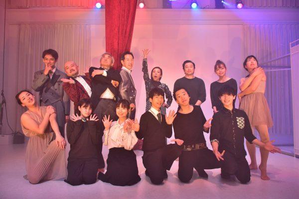 関西エアリアル沓掛スタジオ1周年イベント 無事終了しました